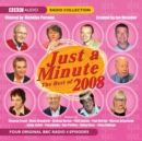 Just A Minute: The Best Of 2008 - Book