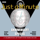 Just A Minute: Anniversary Special : A Celebration of Thirty-Five Years On Air - eAudiobook