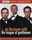 On The Town With The League Of Gentlemen - eAudiobook
