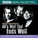 All's Well That Ends Well - eAudiobook