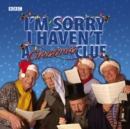 I'm Sorry I Haven't A Christmas Clue - eAudiobook
