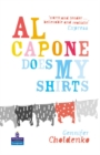 Al Capone Does My Shirts hardcover educational edition - Book