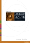 LANGUAGE LEADER ELEMENTARY     BOOK/CD-ROM          582686 - Book
