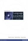 LANGUAGE LEADER INTERMEDIATE   BOOK/CD-ROM          582688 - Book