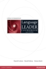 LANGUAGE LEADER UPPER-INTERM.  BOOK/CD-ROM          582689 - Book