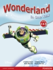 Wonderland in One Year Activity Book : Wonderland in One Year Activity Book Junior A & B - Book