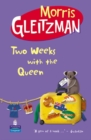 Two Weeks with the Queen hardcover educational edition - Book