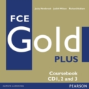 FCE Gold Plus CBk Class CD 1-3 - Book