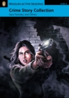Crime Story Collection : Level 4 - Book