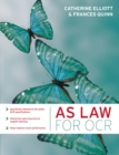 AS Law for OCR - Book
