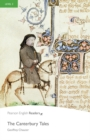 Level 3: Canterbury Tales - Book