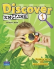Discover English Global 1 Student's Book - Book