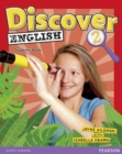 Discover English Global 2 Student's Book - Book
