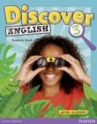 Discover English Global 3 Student's Book - Book