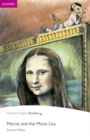 Easystart: Marcel and the Mona Lisa - Book