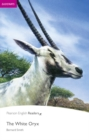 Easystart: The White Oryx - Book