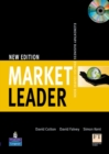 Market Leader Elementary Coursebook/Multi-Rom Pack - Book