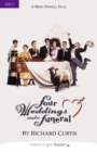 Level 5: Four Weddings and a Funeral - Book