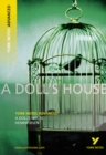 A Doll's House: York Notes Advanced - Book