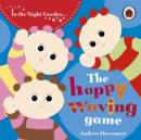 In the Night Garden: The Happy Waving Game - Book