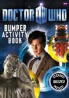 Doctor Who Bumper Activity Book - Book