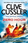 Zero Hour : NUMA Files #11 - Book