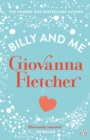 Billy and Me - Book