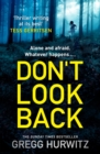 Don't Look Back - Book