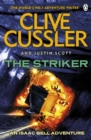 The Striker : Isaac Bell #6 - Book