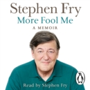 More Fool Me - eAudiobook