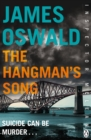 The Hangman's Song : Inspector McLean 3 - eBook