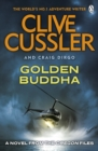 Golden Buddha : Oregon Files #1 - Book