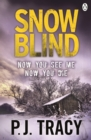 Snow Blind - Book