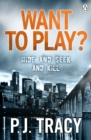Want to Play? - Book