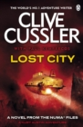Lost City : NUMA Files #5 - Book