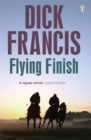 Flying Finish - Book