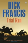 Trial Run - Book