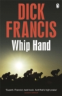 Whip Hand - Book