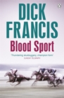 Blood Sport - Book