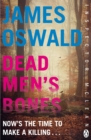 Dead Men's Bones : Inspector McLean 4 - eBook