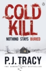 Cold Kill - Book