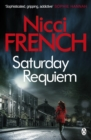 Saturday Requiem : A Frieda Klein Novel (6) - Book