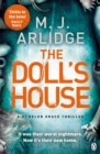 The Doll's House : DI Helen Grace 3 - Book
