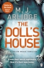 The Doll's House : DI Helen Grace 3 - eBook