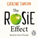 The Rosie Effect : Don Tillman 2 - eAudiobook