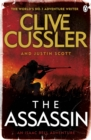 The Assassin : Isaac Bell #8 - Book