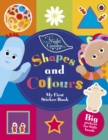 In The Night Garden: Shapes and Colours - Book