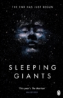 Sleeping Giants : Themis Files Book 1 - Book