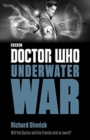 Underwater War - Book