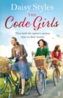 The Code Girls - Book